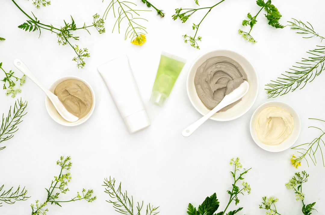 Combine body products and perfume
