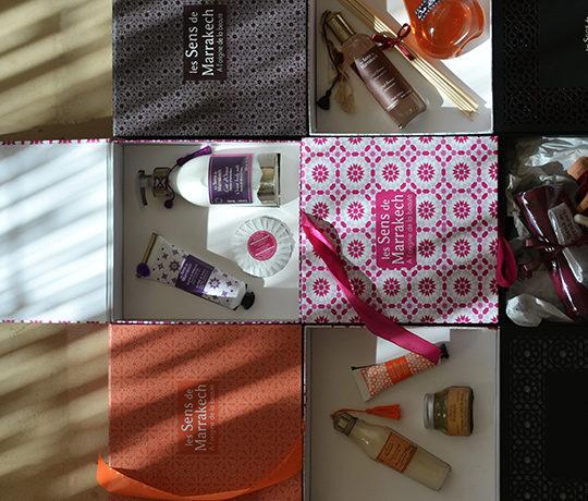 3 idées de cadeaux de noel 2020 made in marrakech